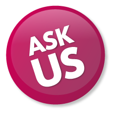 Ask Us button